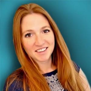 Stéphanie, fondatrice d'ImprovYourself