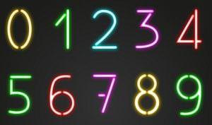 Visualisation-de-plusieurs-chiffres-pensée-positive