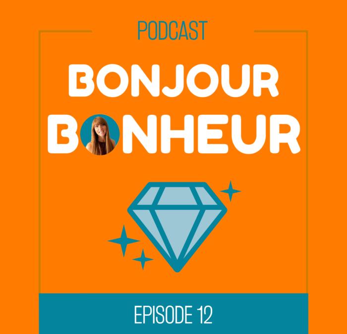 Episode 12 – De sans-abri à conférencier professionnel