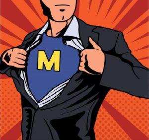 Superman confiance en soi et estime de soi